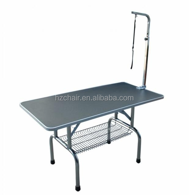 2015 Foldable <strong>Pet</strong> Cleaning and Grooming Products/Popular Dog Grooming Table for sale