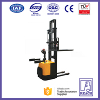 Material Handling Equipment, Full Electric Stacker, With Low Price & CE Mark