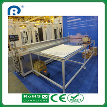 Ultrasonic Automatic roller blind cutting machine