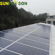 Pitched Roof Photovoltaic Solar Mount Mounting System