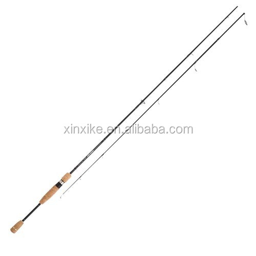 2017 New high quality high carbon freshwater bass fishing rod