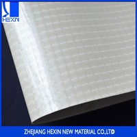 Hot sale pearled mirror surface 1.4MM pu leather for football