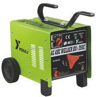 Youli ac welder bx1-200c mma moving coil type transformer
