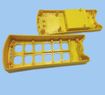 OEM ABS Case Injection Molding from China