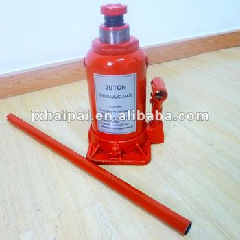 Classic Type TOP SELL 20TON Hydraulic Bottle Jack