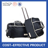 Classical Design Travel Suitcase With Trolley