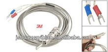 Genuine direct selling 2M Spring-loaded thermocouple probe WRNT-01
