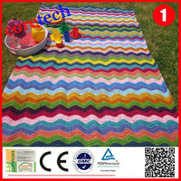 comfortable breathable folding camping mat factory