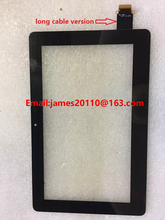 New 11.6-inch For ASUS Transformer Book Trio TX201 TX201LA TX200 Touch Screen Digitizer 5424P FPC-4 long cable version