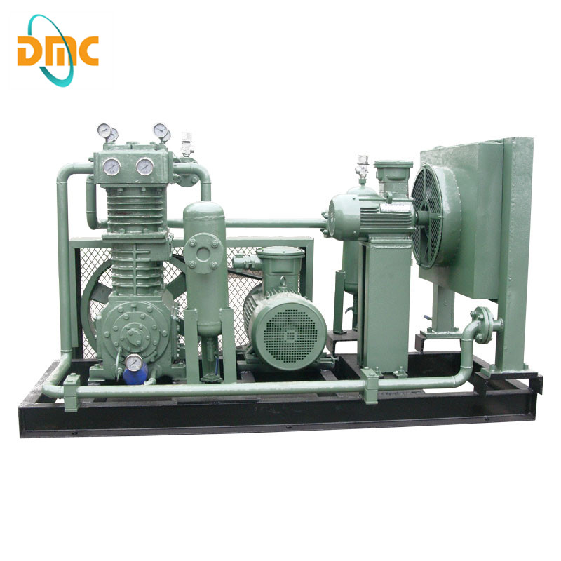 oil free compressor for Hydrogen Oxygen Natural made in china