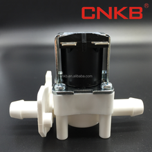 2017 CNKB CE/UL approved G3/4 1 Inlet one Outlet Water Solenoid Valve DC 12V for Washing Machine