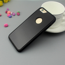 Nanomaterials anti gravity case for iphone 6s plus anti gravity phone case