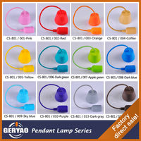 Factory Direct Sale Colourful DIY Pendant