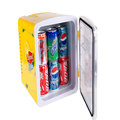 2017 WHOLESALE PORTABLE CAR/BAR MINI REFRIGERATOR