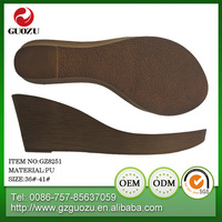 For sale ladies good looking sandals shoe pu shoe sole