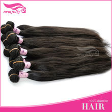 AAAA grade 22 inch remy hair private label hair products