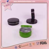30g cosmetic metal safe box