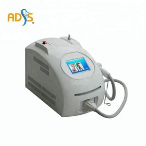 salon equipment portable 808 diode laser hair removal for sale