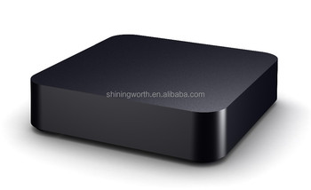 3D Smart Android TV Box With Linux System