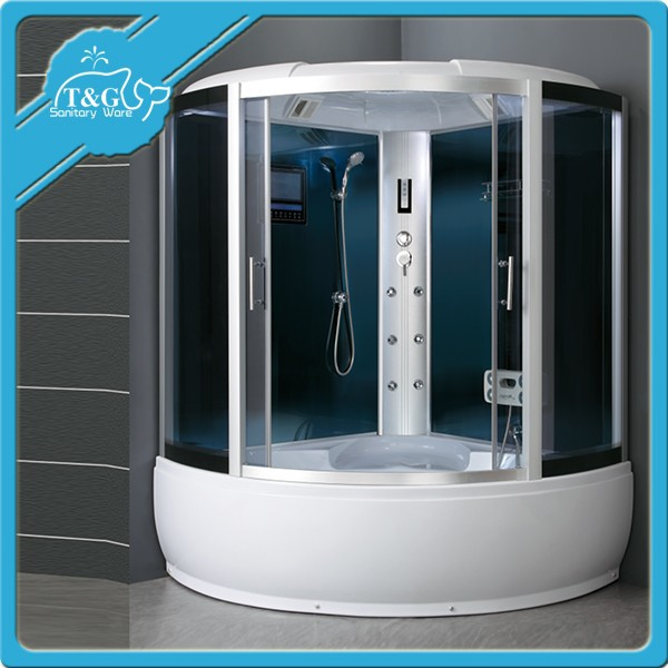 Wholesale High Quality deluxe steam shower room