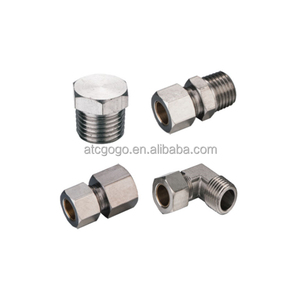 famous for selected materials pneumatic hydraulic pp pipe hose fitting