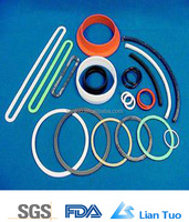 factory supply teflon packing ring
