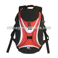 design your own book bag Xiamen, 2014 new design black pulley trolley school bag,hiking bag