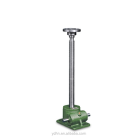 heavy duty SWL series screw lift jack for machine