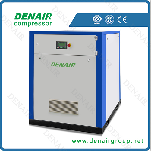 1 - 48 m3/min VSD screw air compressor