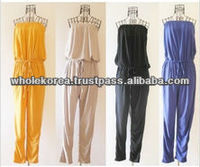 Summer suit / Jump suit / Pants / Top / Summer popular items