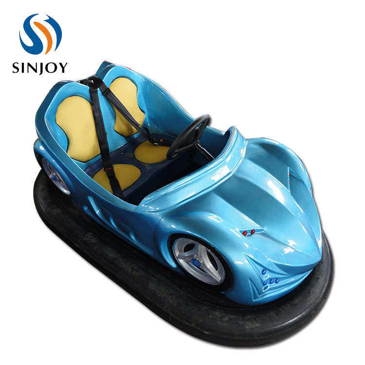 Good quality bumper car electric coin operated kiddie rides battery car