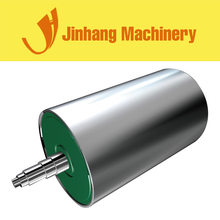 China Supplier Jinhang High Quality 45# Steel Bridle Roller