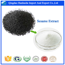 low Price super quality 100% Pure Natural powder black Sesame seed Extract