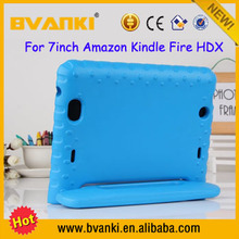 Wholesale Alibaba Minion Case For Amazon Kindle Fire HD 7.0 Child Proof Case For Kindle Fire HDX Tablet Cover Case For Kindle