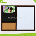 2017 multi-functional memo notice wall board for home decor