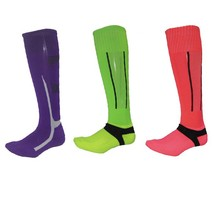 In stock training compression sublimated socks wholesale