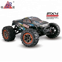 Crawler RC 4x4 For 2019 New Waterproof 4x4 RC Truck With High Speed