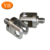 Custom Precision Milling Machine Spare Parts Function Aluminum CNC Milling Parts