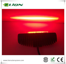 Red Zone Danger Area Warning Light for forklift 18W LED forklift safety products