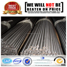 High yield strength ASTM A479 stainless steel round bar