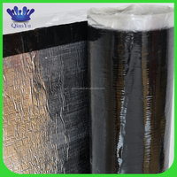 Hot selling self-adhesive roof underlayment for wood roof