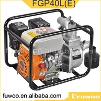 Wholesale High Quality Fgp40l(e) Gasoline Italian Centrifugal Water Pumps For Sale