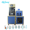 Plastic bottle water filing and blowing machine/hot sale automatic blow molding machine