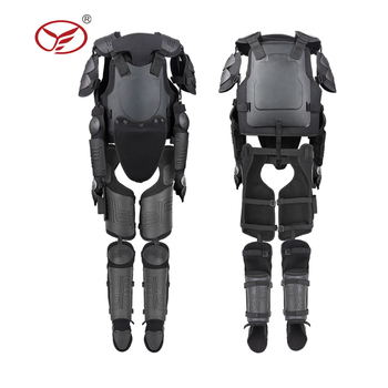 Stab Resistant Army Anti Riot Suit/Body Armor