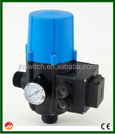 JH-3B water pump pressure Auto switch booster pump control