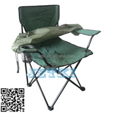 hotle supplies travel camping iron fold up chair