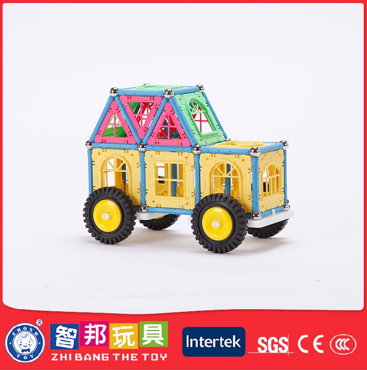 For Children Intellective En-71 Blocks Building Toys