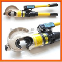 Hydraulic Crimping Tool For Terminal Clamping