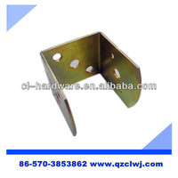 More Professional Sheet Metal Stamping Parts