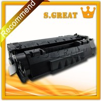 Compatible HP 5949 toner for HP LaserJet 1160 Printer and for compatible HP LaserJet 1320 Laser Printer